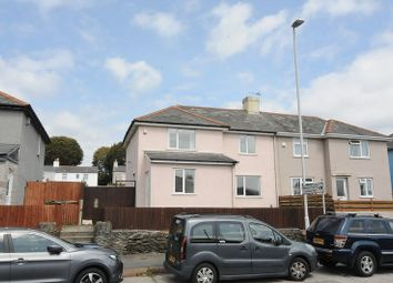 4 bed semi-detached house for sale in Wolseley Road, Plymouth PL2