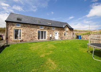 Thumbnail 4 bed detached house for sale in Castle Hills Farm, Berwick-Upon-Tweed, Northumberland