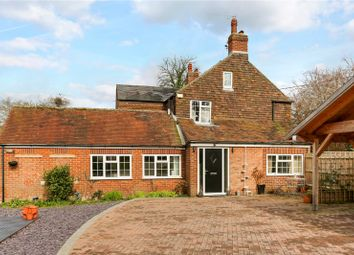 Thumbnail 3 bed semi-detached house for sale in Grovelands Cottages, London Road, Burgess Hill, West Sussex