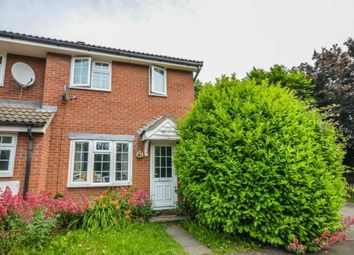 Thumbnail 3 bed end terrace house for sale in Cherry Hinton, Cambridge