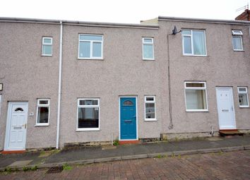 Thumbnail 3 bedroom terraced house to rent in Johnson Street, Eldon Lane, Bishop Auckland