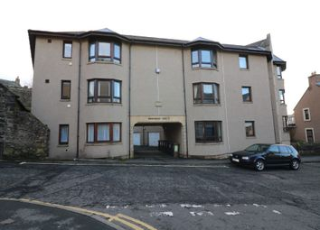 Thumbnail 2 bed flat for sale in Bridgegate Court, Peebles, Scottish Borders