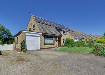 Thumbnail 4 bed semi-detached house for sale in Bedale Road, Market Weighton, York, East Riding Of Yorkshire