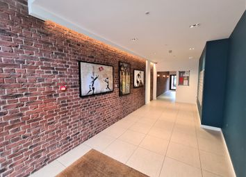 Thumbnail Studio to rent in Flat 211, The Studios, 110 The Parade, Watford
