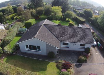 Thumbnail 5 bed detached bungalow to rent in Priory Road, Gauldry, Newport-On-Tay