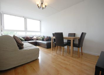 Thumbnail 1 bed flat to rent in Polesworth House, Alfred Road, London