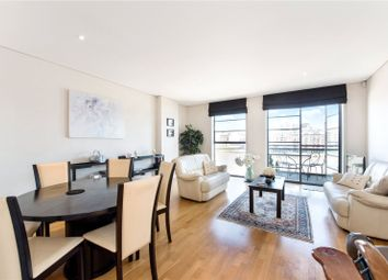 Thumbnail 2 bed flat for sale in Spice Quay Heights, Shad Thames, London