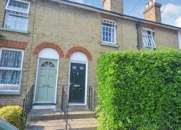 Thumbnail 2 bed terraced house for sale in Ospringe Road, Faversham, Kent, England