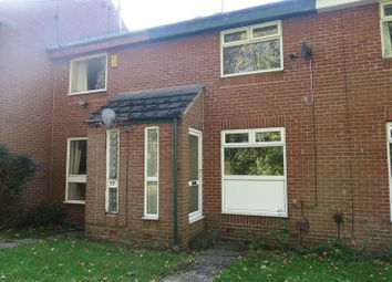 Thumbnail 2 bed terraced house to rent in Forest Bank, Gildersome, Morley, Leeds
