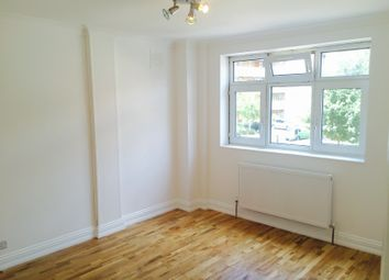 Thumbnail Room to rent in Chamberlain House, Cable Street, Shadwell