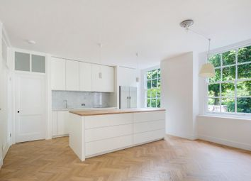 Thumbnail 4 bed flat to rent in Ranelagh Gardens, London