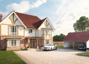 Gill Wood, Wadhurst TN5. 5 bed detached house for sale