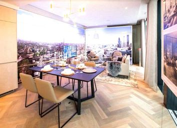 Thumbnail 2 bed property for sale in Principal Tower, 2 Principal Place, Worship Street, London