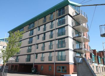 Thumbnail 2 bedroom flat for sale in Unicorn Court, West Victoria Dock Road, Dundee
