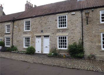 Thumbnail 3 bed terraced house to rent in The Village, Brancepeth, Durham