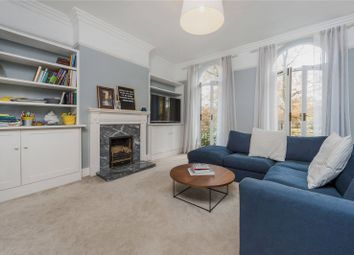 Thumbnail 4 bed terraced house to rent in King George Square, Richmond, Surrey