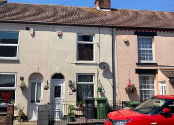 Thumbnail 2 bed terraced house for sale in Isaacs Road, Great Yarmouth