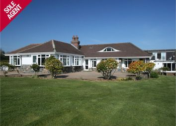 5 bed detached house for sale in Calais Lane, St. Martin, Guernsey GY4
