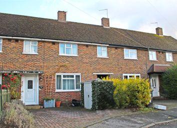 Thumbnail 4 bed terraced house for sale in Byfleet, West Byfleet, Surrey