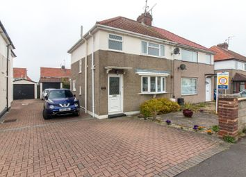 Thumbnail 3 bed semi-detached house for sale in Thornbridge Road, Walmer, Deal