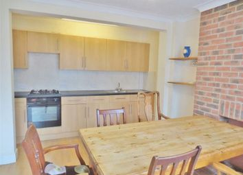 Thumbnail 4 bed terraced house to rent in Washington Street, Brighton