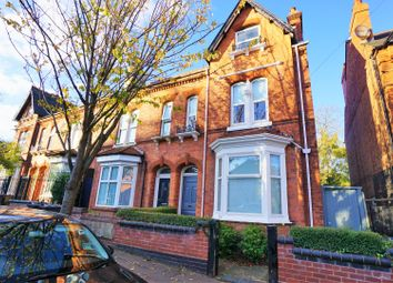 Thumbnail 4 bed end terrace house for sale in While Road, Sutton Coldfield