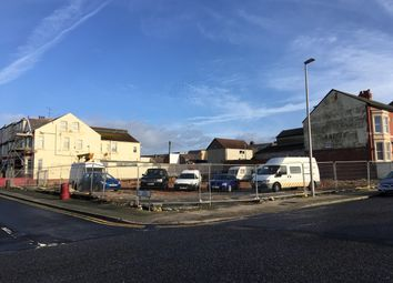 Thumbnail Land for sale in Land Off Warley Street, Blackpool
