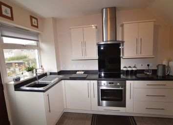 Thumbnail 3 bed terraced house for sale in Kershaw Lane, Knottingley