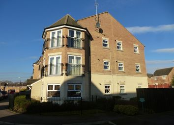 Thumbnail 2 bed flat for sale in Reeve Close, Leighton Buzzard