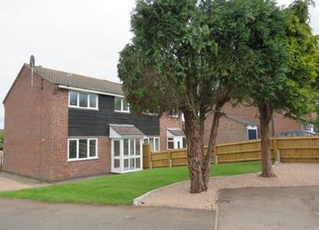 Thumbnail 3 bed property to rent in Ludlow Close, Oadby, Leicester