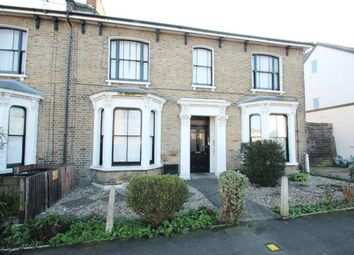 Thumbnail 1 bed flat for sale in Nightingale Lane, Wanstead