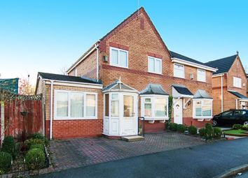 Thumbnail 2 bed semi-detached house for sale in Marlowe Drive, West Derby, Liverpool