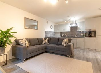 Thumbnail 1 bed flat for sale in Brunswick Road, Withington, Manchester