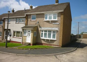 Thumbnail 3 bed property to rent in Glenridding Walk, Hensingham, Whitehaven