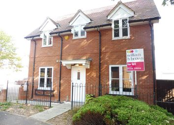 Thumbnail 2 bed property to rent in Waterside Lane, Colchester