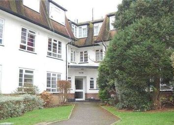 Thumbnail Flat for sale in London Road, Morden