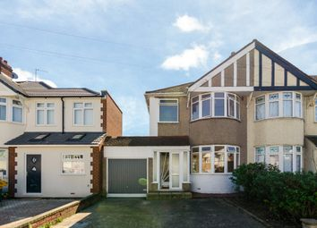 Thumbnail 3 bed semi-detached house for sale in Sutherland Avenue, Welling