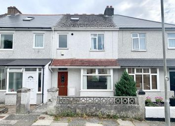 Thumbnail 3 bed terraced house for sale in Beacon Park, Plymouth, Devon