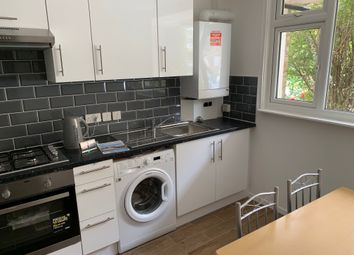Thumbnail 4 bed shared accommodation to rent in Harpley Square, London