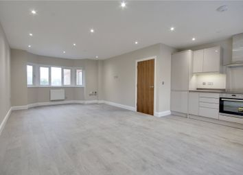 Thumbnail 2 bed flat for sale in Mead Court, Gogmore Lane, Chertsey, Surrey