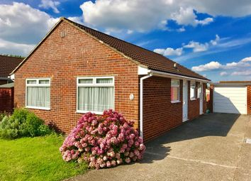 Thumbnail 2 bed bungalow for sale in Summer Road, Westbury