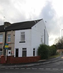 Thumbnail 2 bed end terrace house for sale in Peasehill Road, Butterley, Ripley