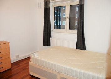 Thumbnail 3 bedroom flat to rent in George Belt House, Smart Street, Bethnal Green