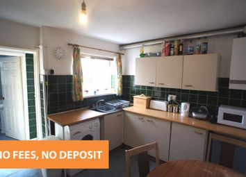 3 bed terraced house to rent in Harriet Street, Cathays, Cardiff. CF24