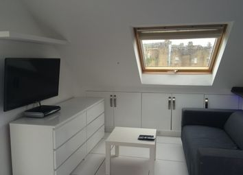 Thumbnail Studio to rent in Argyle Road, London