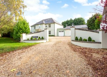Thumbnail 6 bed detached house for sale in Brumcombe Lane, Bayworth, Abingdon