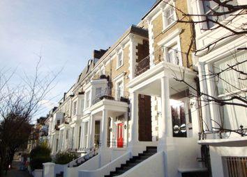 Thumbnail Studio to rent in Adamson Road, London