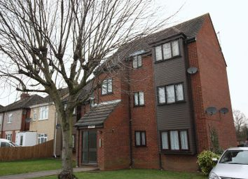 Thumbnail 2 bedroom flat for sale in St James Court, Willenhall, Coventry