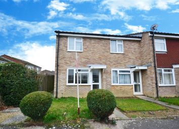 Thumbnail 2 bed end terrace house to rent in Rothervale, Horley