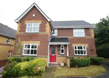 Thumbnail 4 bedroom detached house to rent in Fireclay Drive, St. Georges, Telford